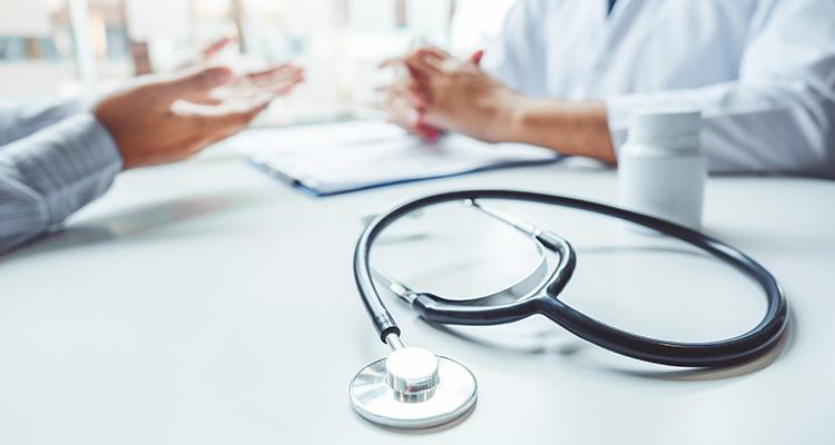 健診事後措置 二次健診の受診と受診勧奨の大切さ