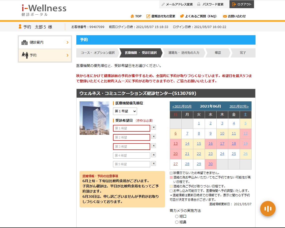 iwellness